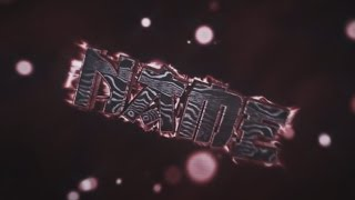 FREE 3D Intro #65 | Cinema 4D/AE Template