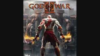 God of War II - The Glory of Sparta