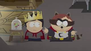 SNEAK PEAK! South Park: The Fractured But Whole