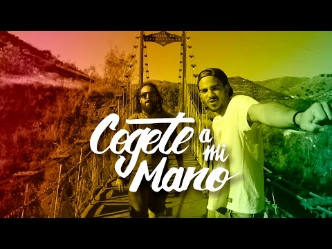 Malaka Youth feat Little Pepe - Cógete a mi mano (Videoclip Oficial)