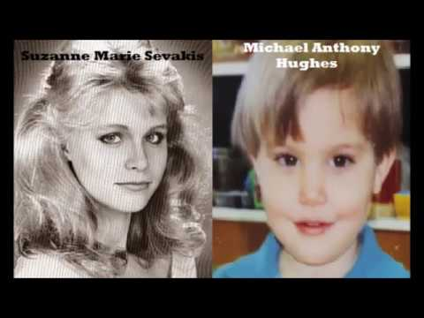 The Story of Suzanne Sevakis and Michael Hughes