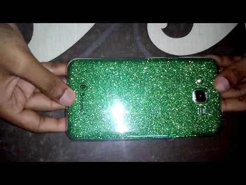How to make mobile cover at home | hand made mobile cover