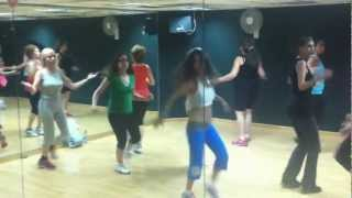 zumba with talia giat - Got 2 Luv U Sean Paul