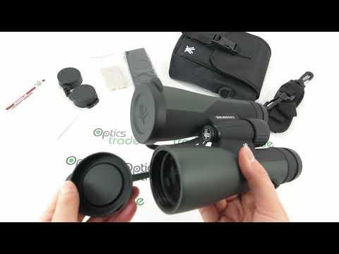 Vortex Crossfire 10x50 Binoculars review