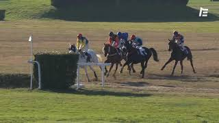 Vidéo de la course PMU PRIX JEAN GRANEL