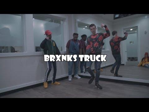 Rae Sremmurd (Slim Jxmmi) - Brxnks Truck (Dance Video) shot by @Jmoney1041