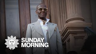 Fashion designer Dapper Dan's rags to riches story