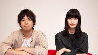 今回の#チルトーク は、映画「#ここは退屈迎えに来て 」で共演する#橋本...