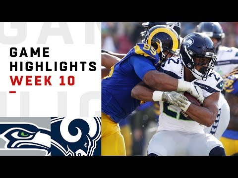 seahawks-vs.-rams-week-10-highlights-|-nfl-2018