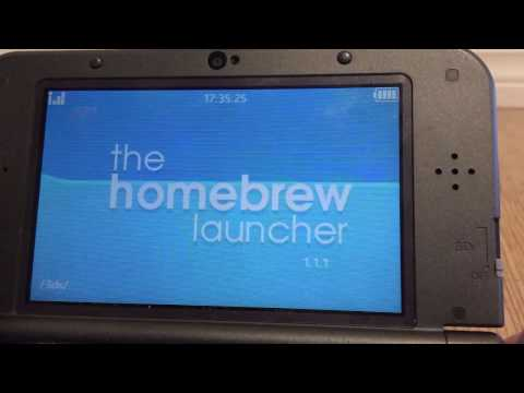How To Install Luma3ds (CFW) On a New 3ds XL Full Tutorial