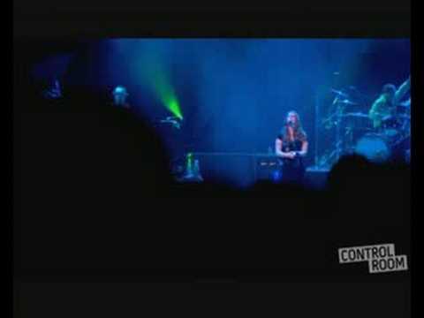Alanis Morissette - Moratorium - live Brixton 2008