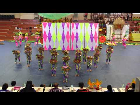 Panagbenga Festival (Section 1T)