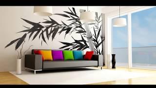 Wall Decor Design Ideas 2020 / Modern Living Room Wall Decorating Ideas Inspiration