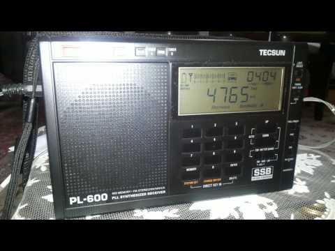 Tajik Radio