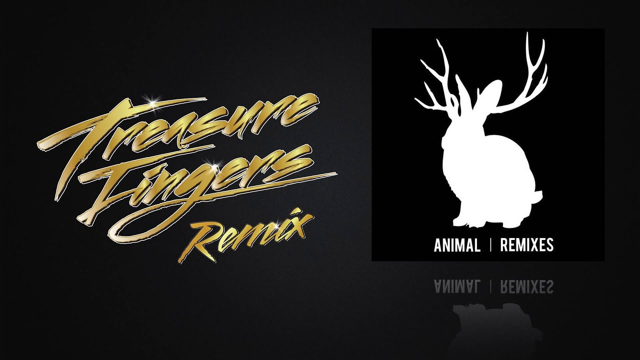 Miike Snow Animal Treasure Fingers Remix
