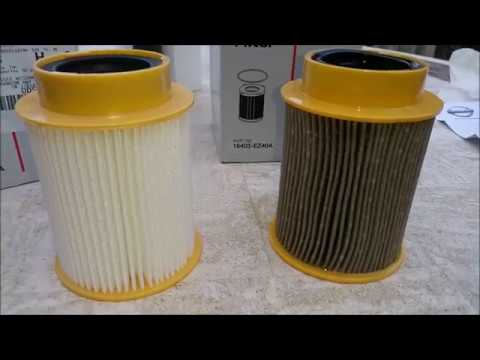 nissan titan fuel filter nissan titan fuel filter location