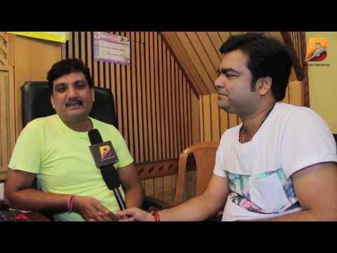 Exclusive Interview - Music Director - Avinash Jha (Ghunghru) - Rakesh Sharma