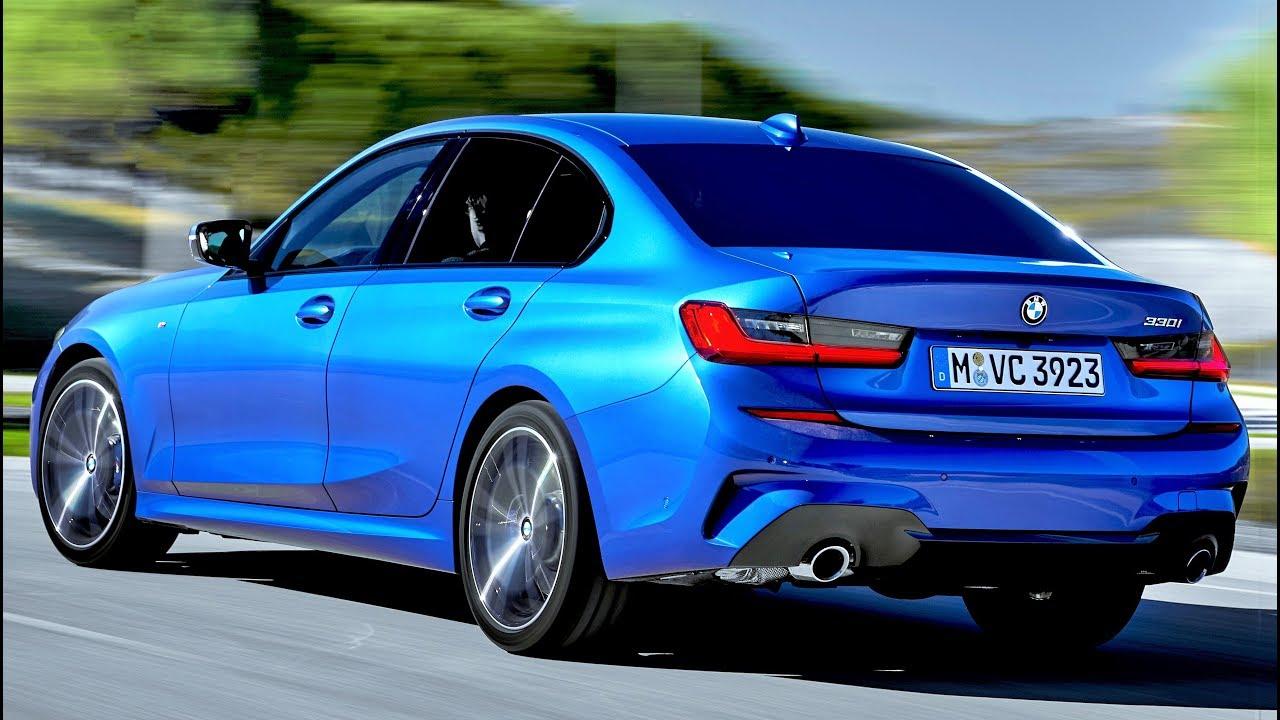 2019 BMW M330i - Ultimate Sports Sedan - YouTube