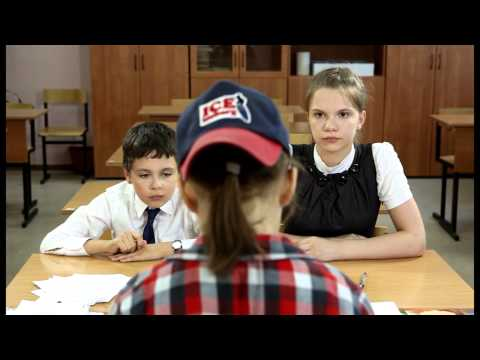 Тюменский Ералаш Поколение.ру - 2 сезон - часть 3
