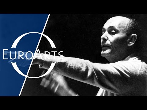 Sir Georg Solti (1912 - 1997) | Great Conductors In Rehearsal