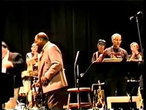 Clark Terry And Stephen Fulton: Mumbles