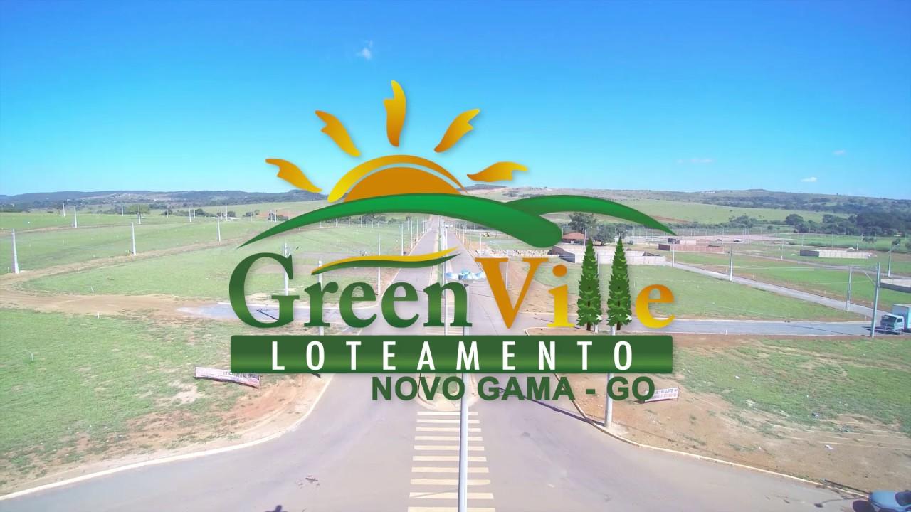 Novo Gama Goiás fonte: i.ytimg.com