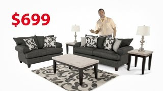 Bud s Discount Furniture [52 Sellout Week 25]