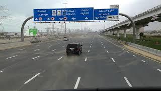 All sharjah road,  Dubai (u.a.e) 07/06/2018