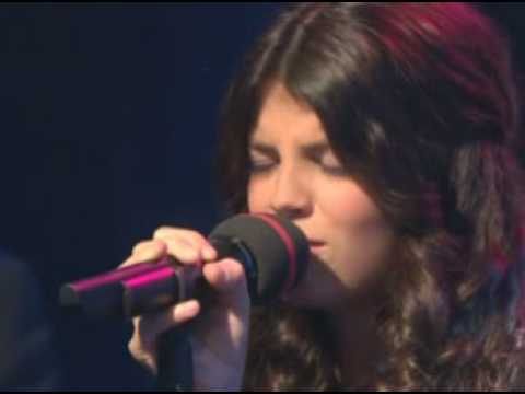 nikki yanofsky the circle game