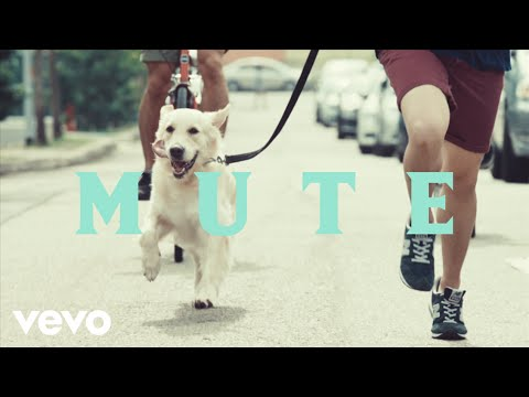 Bakers In Space - Mute (Official Music Video)