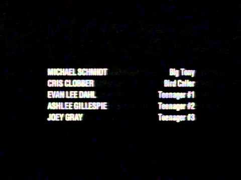 Malcolm In The Middle   Closing Credits