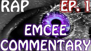 Black Ops Rap | Emcee Commentary [ep.1] - Killstreak on Summit