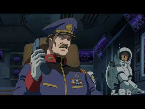 "mobile-suit-gundam:-the-origin-vi-""rise-of-the-red-comet"""
