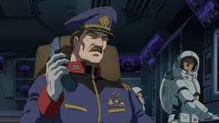 "Mobile Suit Gundam: The Origin VI ""Rise of the Red Comet"""