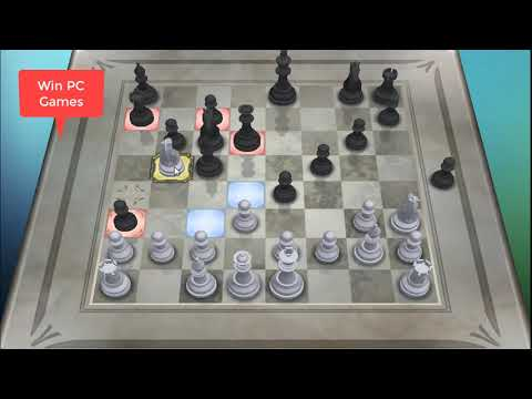 Play Chess Titans Games Free In Your PC