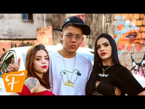 MC DB - Rebola gostoso no Pai (Official Music Video)