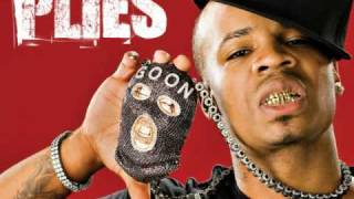 Plies - Ms. Pretty Pussy [Official] Lyrics