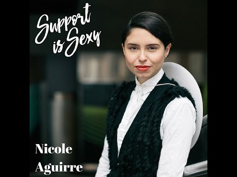 The Power of the Pivot with Nicole Aguirre, CEO, Worn Agency