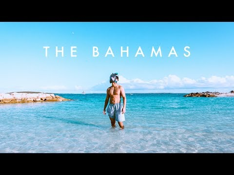 ONE HOUR IN THE BAHAMAS - EPISODE 28 - JUSTIN ESCALONA