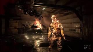 Resident Evil 7 Madhouse Rage Quit