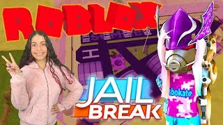 ROBLOX Jailbreak UPDATE   & Mad City ( April 10th ) Live Stream HD