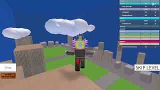 SPEED RUN 4 (2)roblox