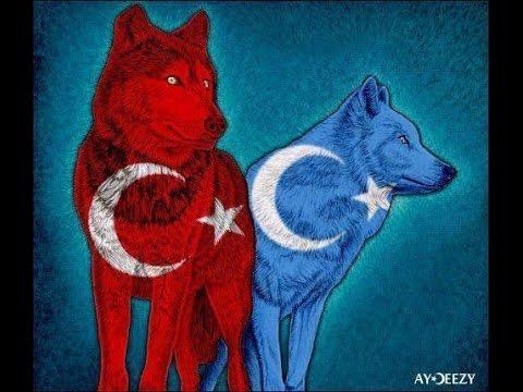 Oppressed Turks (History of Uyhurs)