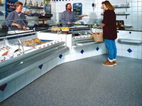 supermarket flooring | grocery & supermarket floors - silikal