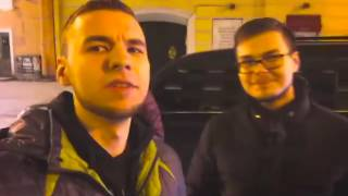 iSlate встретил Bulkin в городе Санк-петербург