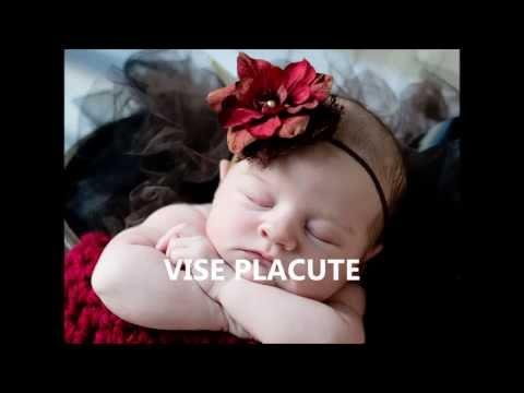 Muzica pentru adormit copii- Mozart,Sonata No 10