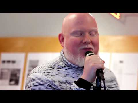 "Isthmus Live Sessions: Brother Ali - ""Forest Whitaker"""