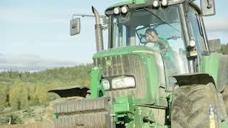 GAEC du louveteau – Présentation de notre exploitation agricole BIO