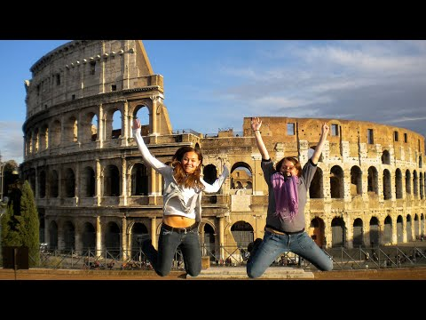 Study Abroad in Viterbo, Italy - USAC Study Abroad Program