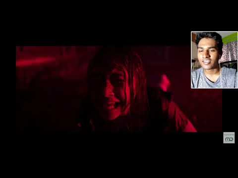 danur-3-(2019)-indonesian-horror-teaser-trailer-reaction